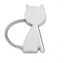 Kat sleutelhanger