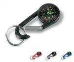 Kompas sleutelhanger