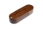 Woody Flash 2  Houten uitklapbare USB stick