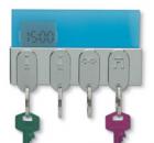Magneet sleutelhanger
