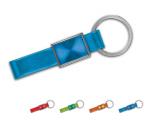 PU metallic sleutelhanger